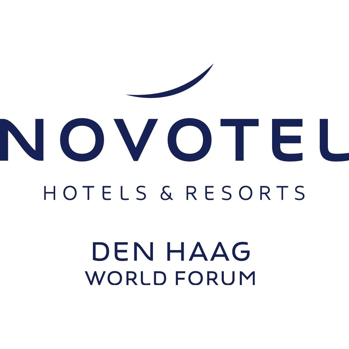 Novotel Logo DenHaagWorldForum